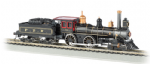 Bachmann 51104 4-4-0 American & Tender Pennsylvania Rail Road #566